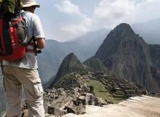 Explore Machu Picchu & the Amazon River National Geographic Journeys Tour