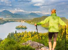 Slovenia Family Holiday with Teenagers Tour