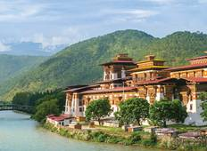 Magnificent Nepal and Bhutan - 2020 Tour