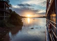 Mekong River Adventure – Phnom Penh to Ho Chi Minh City Tour