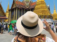 Bangkok Stopover 3 Day Tour