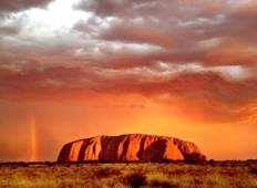 "3 Day Uluru BEST ITINERARY ""Alice Springs to Alice Springs\"" Tour"