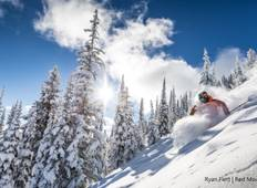 British Columbia Ski Tour 9 Days Tour