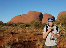 Uluru Adventure - Original (French speaking Guide) (Original) Tour