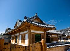 [Discover Korea] Western Korea 4 Days Tour
