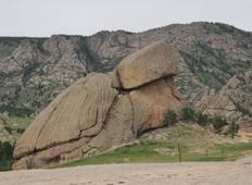 Mongolia Experience 4D/3N Tour