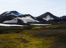 Grand Laugavegur Trek - 8 Day Tour Tour