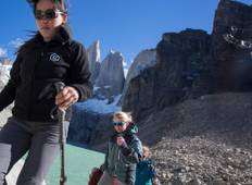Hike Patagonia In Depth Tour
