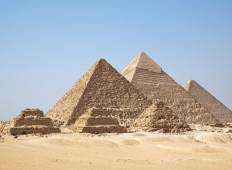 Ancient Discoveries Tour Tour