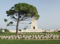Gallipoli and Troy Getaway Tour Tour