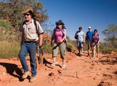 Outback and Kangaroo Island Adventure ex Yulara (Basix) Tour