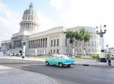 Essential Cuba - 8 Days Small Group Tour - Havana, Vinales, Trinidad, Cienfuegos Tour