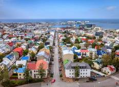 3 Day Reykjavík & Local Highlights Tour