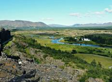 4 Day Reykjavík & Local Highlights Tour