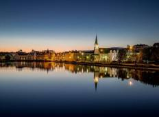 3 Day Akureyri & Local Highlights Tour