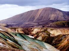 Landmannalaugar Pearl of the Highlands - 3 Day Tour Tour