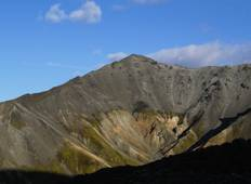 Laugavegur Trek - 4 Day Hiking Tour (Camping) Tour