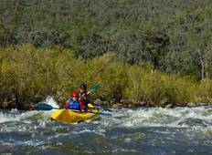 Snowy River Rafting Adventure Tour
