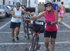 Portugal Wine and Castles Guided Cycle Tour