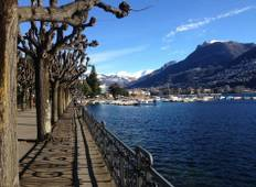 Ticino Lakes Cycle Tour