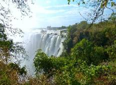 Southern Africa: travel to the ends of the earth (port-to-port cruise) Tour