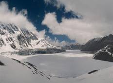 18 days Pristine Tilicho Lake and Thorung La Pass Tour