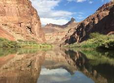 Grand Canyon Unexplored Tour