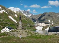 Cycle the Via Francigena - Aosta to Parma Tour