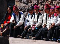3-Day Lake Titicaca and Puno Tour from Cusco Tour
