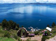 3-Day Titicaca lake - Group Service Tour