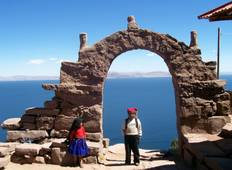 4-Day Home-Stay and Cultural Experience On Lake Titicaca from Cusco Tour