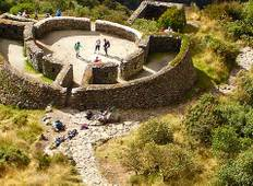 4-Day Inca Trail to Machu Picchu - Group Service Tour