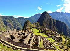 7-Day Inca Trail Trek to Machu Picchu Tour