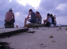 Panama City & San Blas Islands Adventure Tour