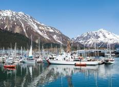 Alaska, Wildlife & Wilderness (15 destinations) Tour