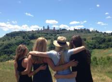 The Best Of Tuscany - 4d/3n Summer Tour