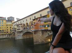 Florence City Break - 3 Days Tour