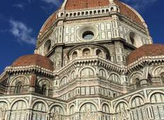 Florence City Break - 3 Days/2 Nights Tour