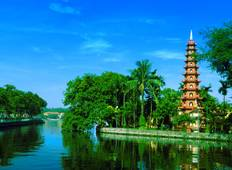 Vietnam History Tour 14Days/13Nights: 4* Hotels Tour