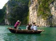 Vietnam Highlights Package 21 days/20nights Tour