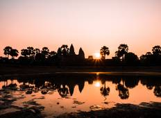Simply Vietnam, Cambodia & Laos - 13 Days Tour