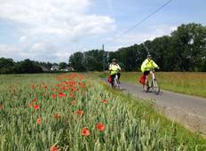 Easy bike & sightseeing tour Berlin - Dresden - Bamberg Tour