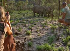Best of Botswana (including Savuti ) Tour