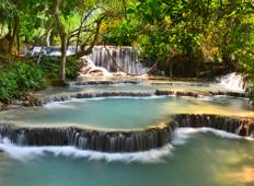 Laos Legend Honeymoon 08 Days Trip Tour