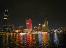 Ho Chi Minh City Short Break - 4 Days Tour