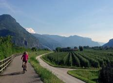 Italy Biking Tour
