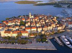 Croatia\'s Highlights + Magnificent Montenegro: Small Group Tour Tour