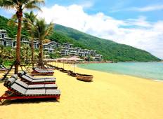 Hi-end Indochina Highlight Package Tour 20Days/19Nights Tour