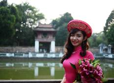 Hanoi Short Trip for 4 Days Tour