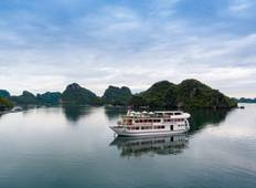 Hanoi - Maya Cruises Halong Bay - Bakhan Village Resort 6 Days Tour